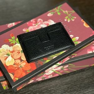 NEW without tags Tom Ford T Line Card Hold…